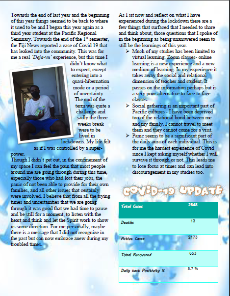 Bulletin 3 page2