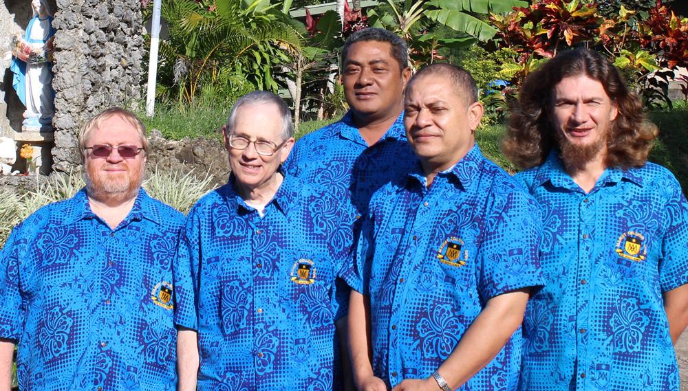 0816 OMP 8 Priests