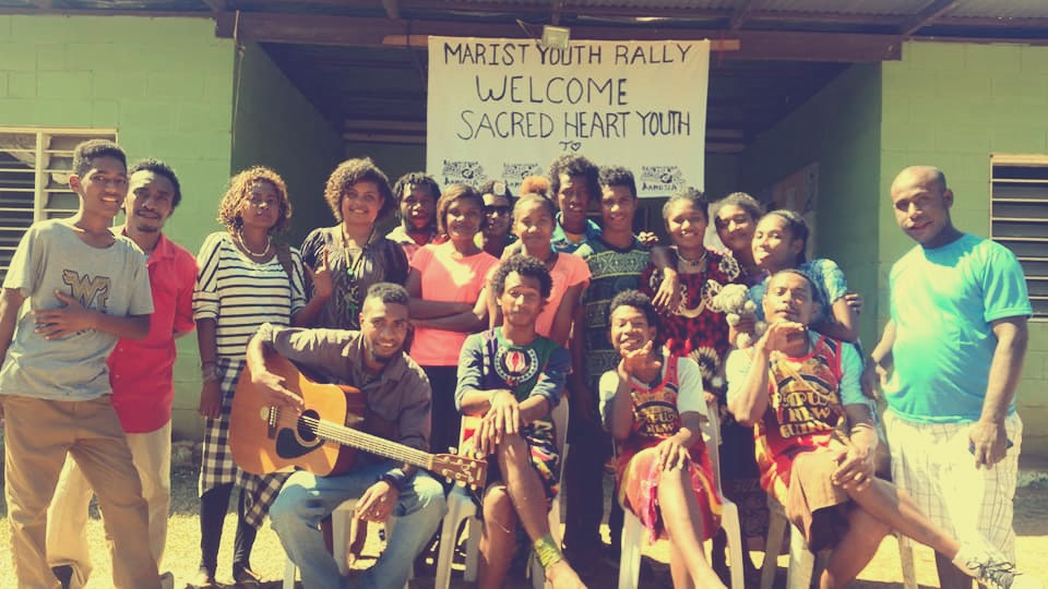 MARIST YOUTH RALLY 2 InPixio