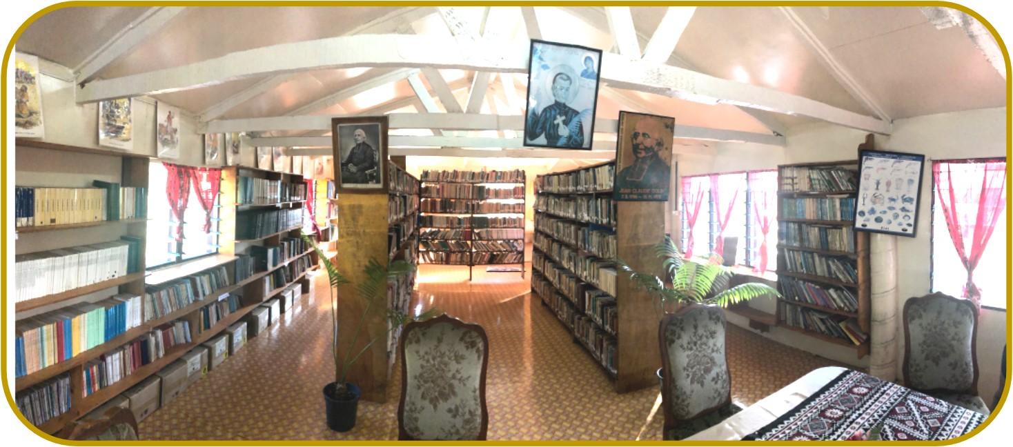 Tutu Library