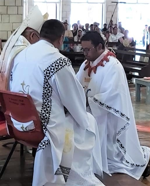 Viliami Ordination