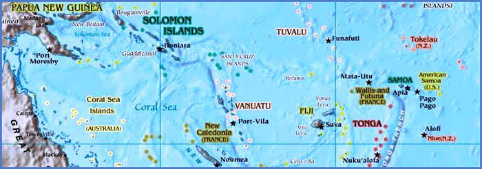 south pacific map OMPcrp bd