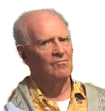 Roger McCarrick